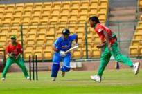 India Bangladesh A series perfectly set up for cracking decider