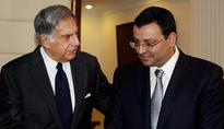 Cyrus Mistry Writes Mail To Board, Terms His Removal Unprecedented