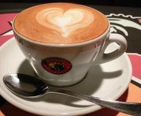 A Cup of Coffee Everyday can Reduce Risk of Liver-Related Diseases