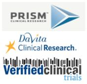 DaVita Clinical Research and Prism Clinical Research Choose Verified...