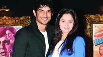 Sushant Singh Rajput splits with Ankita Lokhande?