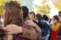Tel Aviv marks international day to end violence against women