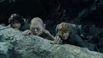 'Lord of the Rings' TV series is being considered at Amazon