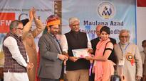 We are dedicatedly working to empower all: Mukhtar Abbas Naqvi