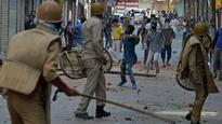 Stone pelters are part of global terrorism: Kashmiri Pandit organisation