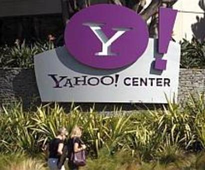 Yahoo result: Revenue disappoints as display ads dive