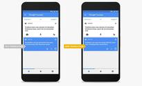 Google Translate app gets Neural Machine Translation