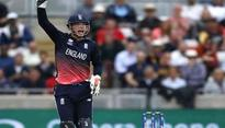 Butler's ton powers England to 302 in series decider