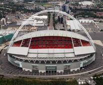Wembley to be Tottenham Hotspur's European home ground for 2016/17 season