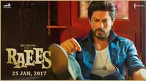 Raees trailer review: Shah Rukh Khan-starrer set to be a paisa-vasool entertainer