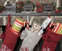 3 Stocks Worth Stuffing in Holiday Stockings This Year