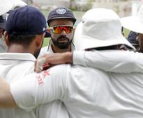 India in West Indies: Probe launched as final Test abandoned due to waterlogged outfield
