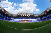 New Jersey's Red Bull Arena to Host Concerts