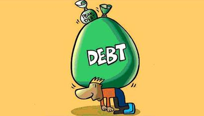 YOUR Rs 25 lakh crore debt has RBI worried! Here's why