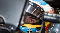 New McLaren boss aims for...