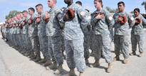 US Congress delegation visits Sinai peacekeepers (VIDEO)