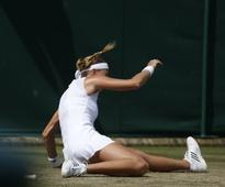 Wimbledon 2017: Officials defend playing conditions despite growing player concerns