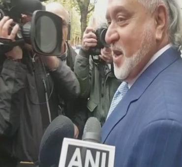 Dec 4-14: Mallya's extradition hearing