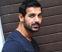 John Abraham wishes to produce films in different Indian languages