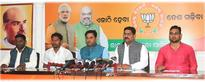 BJP Yuva Morcha to hold Masal processions in every sub-divisional headquarters of Odisha