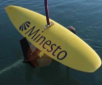 Minesto scoops Skr5.7m