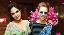 Richa Chadha and Kalki Koechlin: Dushmani se dosti tak!