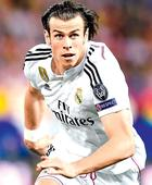 CL: No Atletico player would make Real's first XI, taunts Gareth Bale