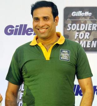 Conflict of Interest charge against Laxman are erroneous: BCCI
