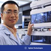 Agilent Scientist Wins Young Investigator Award