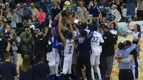 Halifax Hurricanes new NBL champions after defeating London Lightning