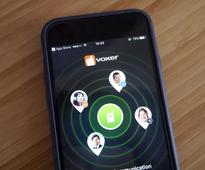 Voxer adds end-to-end encrypted private chats