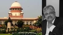Govt returns collegium recommendation to elevate KM Joseph as SC judge, sends detailed note to CJI