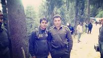 Leaked: Sohail Khan's soldier look from Salman Khan's Tubelight