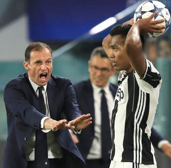 Allegri hoping Juventus can end wait for European glory