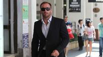 Bulldogs suspend Tandy as he waits to defend charges in court system