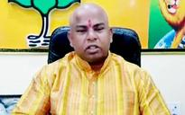 FIR against Telangana BJP MLA for supporting Una flogging of Dalits