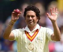Kumar Sangakkara picks Rahul Dravid over Sachin Tendulkar in all-time XI