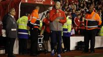 Wenger to mark milestone in clash against Chelsea