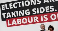 British Labour Party Under Sustained Attack as Council Elections Approach