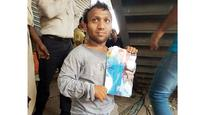 Sridevi inspired me to fulfill my dreams: Atul Dabang