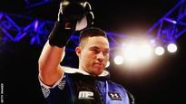 WBO heavyweight title: Joseph Parker wins title vacated by Tyson Fury