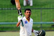 Younis equals Waugh's Test century tally