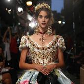 Dolce and Gabbana Just Took Over the Streets of Naples and it Was Magic