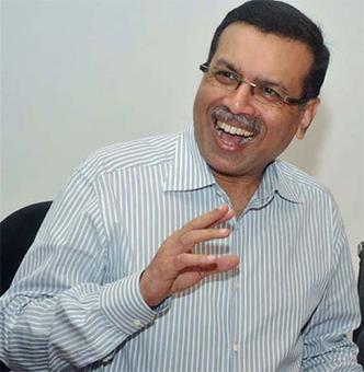 How Sanjiv Goenka plans to spread his wings