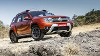 Discounts from Renault for July