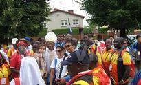 Ugandans Celebrate World Youth Day in Krakow, Poland