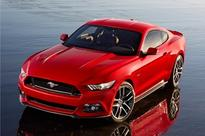 Ford Mustang Enters Into the British Auto Market