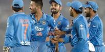 India's mind ahead for Champions Trophy preparations