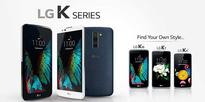 Abans introduces affordable LG K Series smartphones ...
