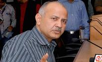 Deputy Chief Minister Manish Sisodia Tables 2 Bills In Delhi Assembly